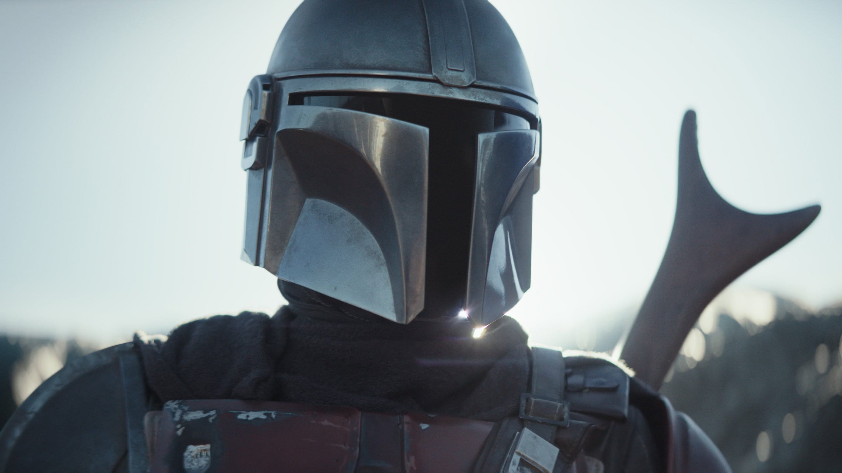 Disney Plus Star Wars the Mandalorian reviewed on Christian Podcast Cinematic Doctrine
