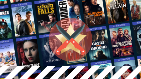 CinDoc Cinematic Doctrine Christian Podcast talks VOD Video on Demand popularity