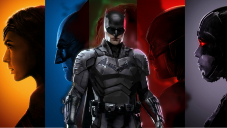 DC Fandome The Batman and Zack Snyders Justice League announced Cinematic Doctrine coverage