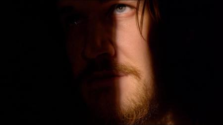 Bo Burnham Inside looking Outside on Netflix on Christian Movie Podcast Cinematic Doctrine