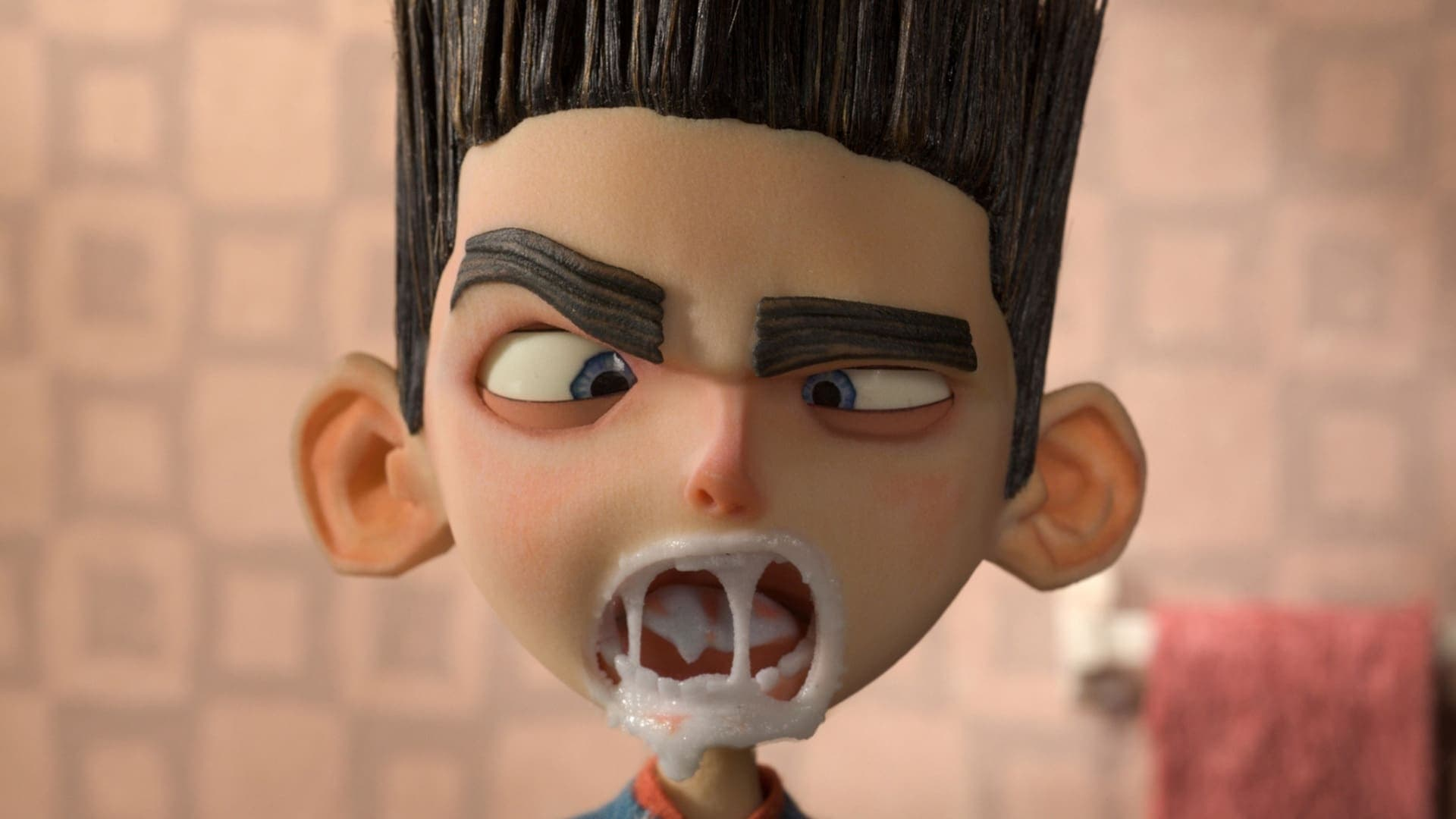 Norman from ParaNorman
